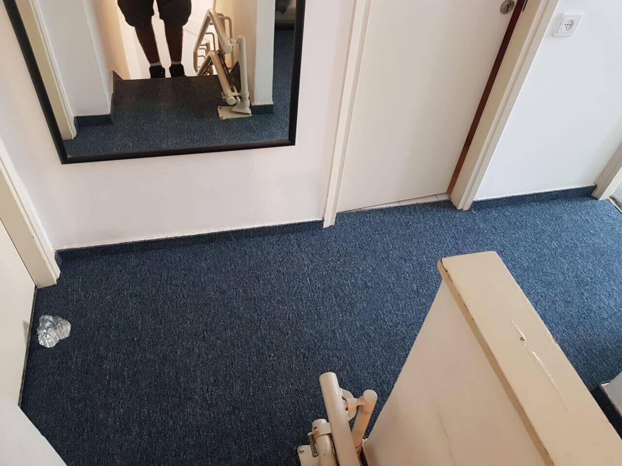 אריחי שטיחים